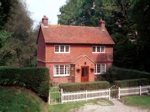 GC house