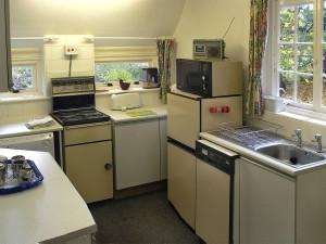 GC kitchen