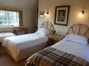 Oast bed2n