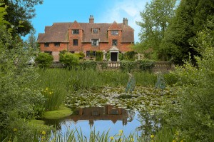 Pekes Manor pond