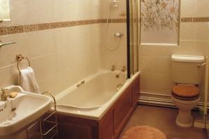TW bath