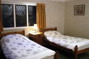 TW bed 2