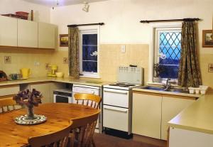 TW kitchen