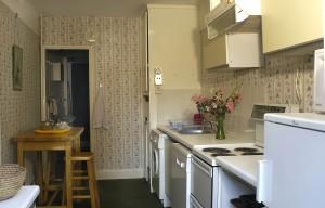 W kitchen
