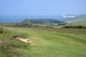 Around Pekes: The Sussex Coast