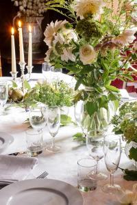 Weddings & Celebrations at Pekes Manor